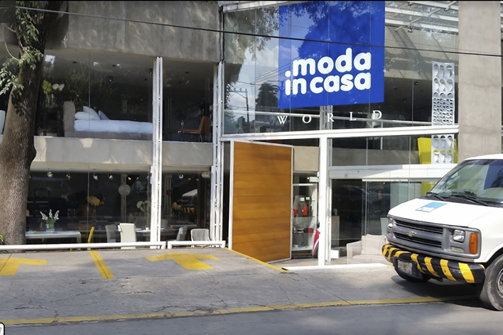 San Angel Moda In Casa